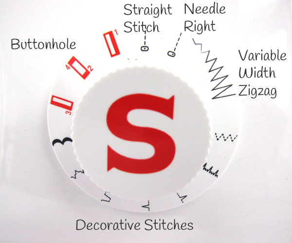 SINGER-Stitch-Selector