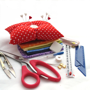 Starter Set of Sewing Tools