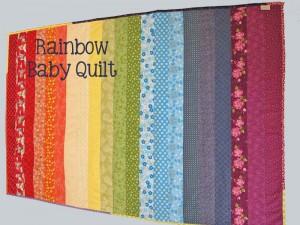 Rainbow-Baby-Quilt