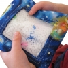 I-Spy Bag - A Sewing Supply Kit from Hunting for Ladybugs